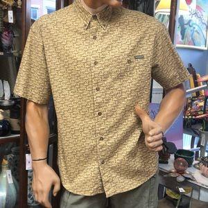 Woolrich short sleeve shirt